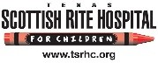 Scottish Rite Hospital for Children logo