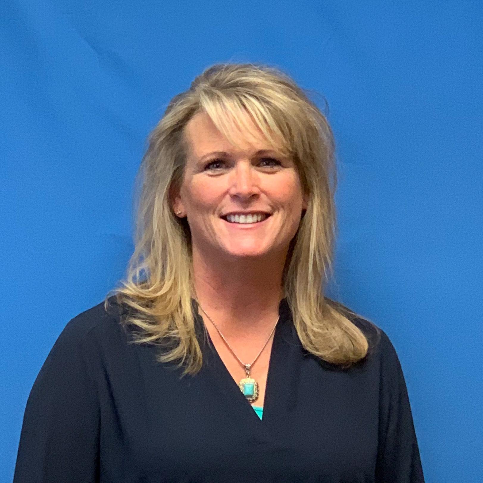 Staff Photo of Cindy Sallee