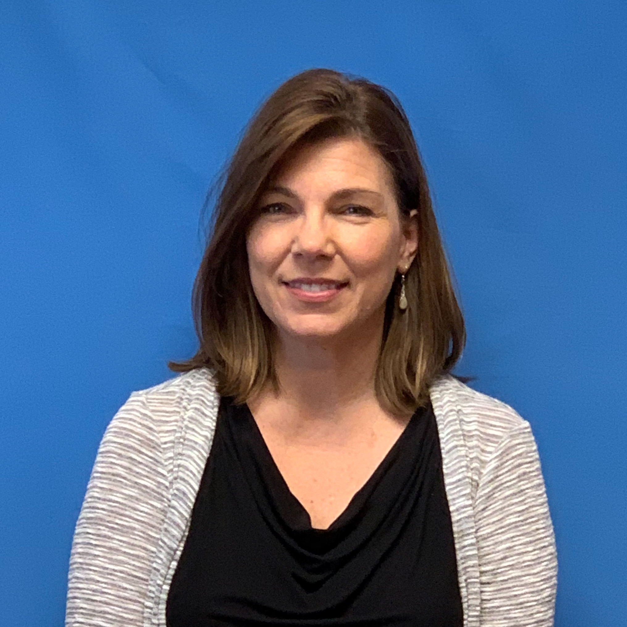 Staff Photo of Heather Jenkins