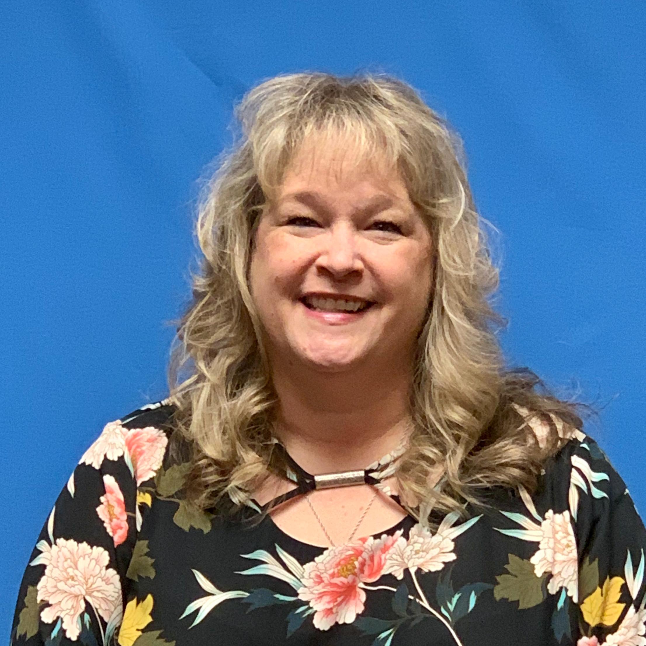 Staff Photo of Toni Parrish