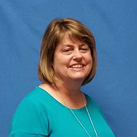 Staff Photo of Carol Trent